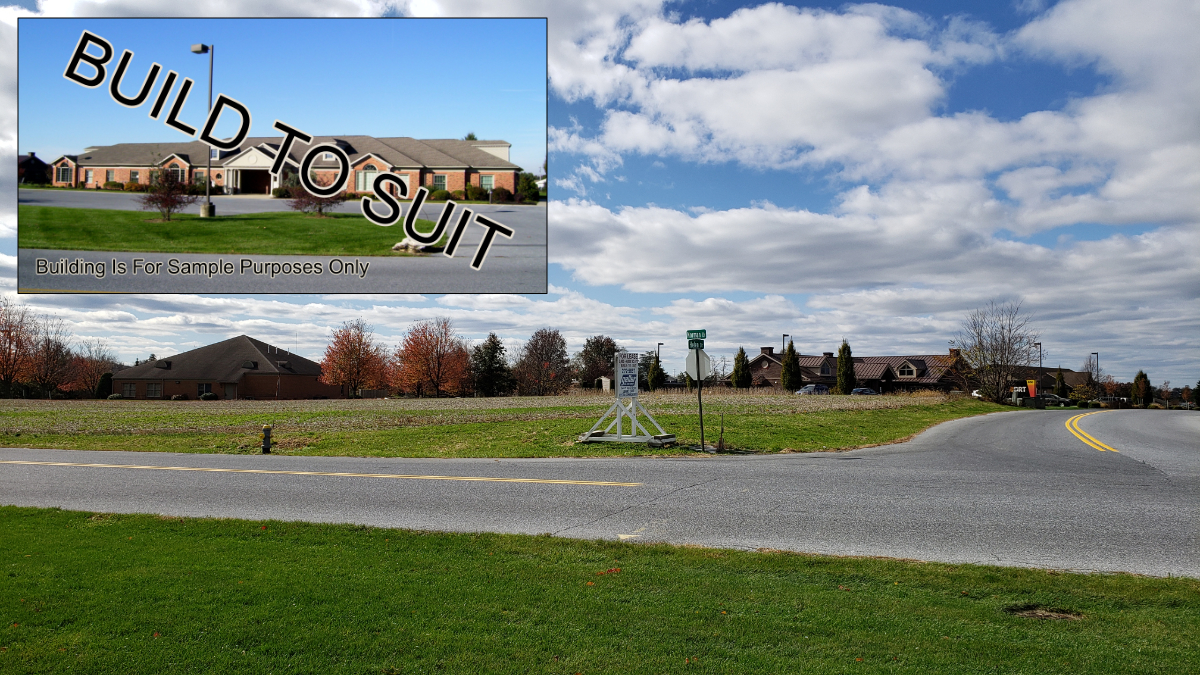 Lot #37 WS Norman Drive, Lebanon Front