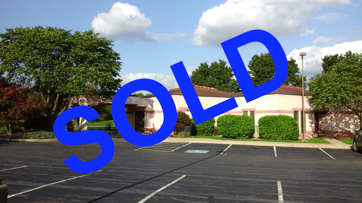 840 Norman Drive Sold